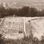 Hallenbau 1966
