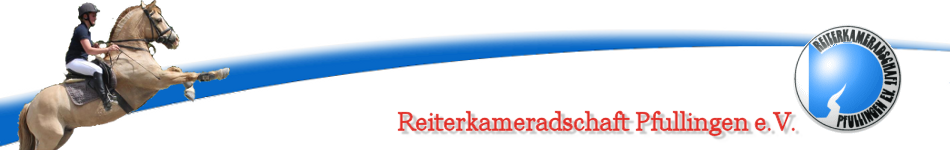 Reiterkameradschaft Pfullingen e.V. – Reitanlage Am Ahlsberg 72793 Pfullingen